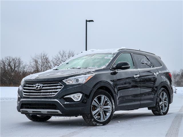 2016 Hyundai Santa Fe XL  (Stk: R21125A) in Brockville - Image 1 of 1