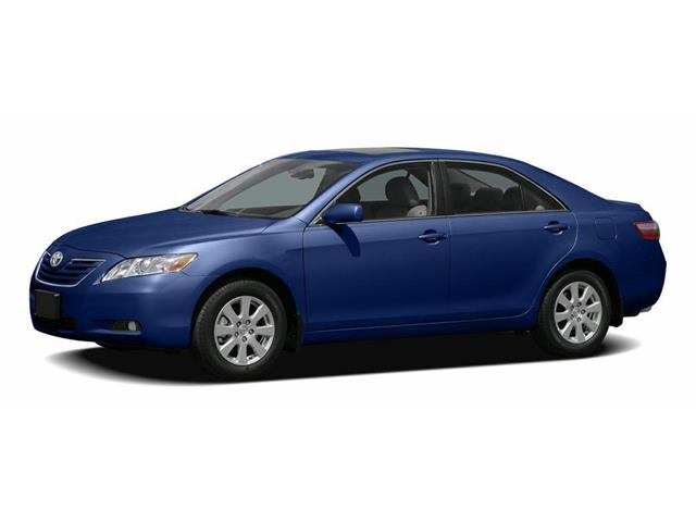2007 Toyota Camry  (Stk: 9587C) in Penticton - Image 1 of 2