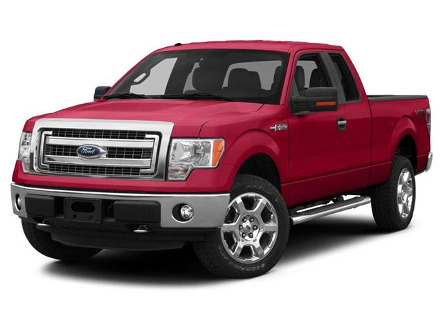 2013 Ford F-150  (Stk: N16321A) in Penticton - Image 1 of 8