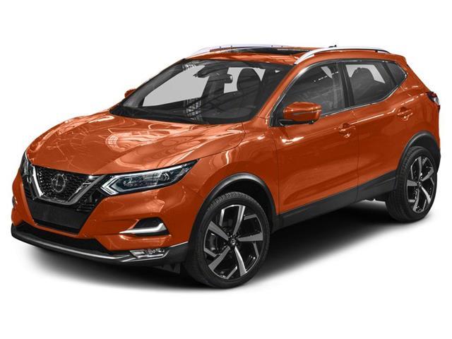 2020 Nissan Qashqai  (Stk: N20726) in Hamilton - Image 1 of 2