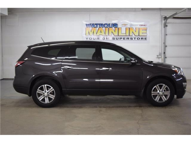 2016 Chevrolet Traverse 1LT (Stk: M01097A) in Watrous - Image 1 of 42