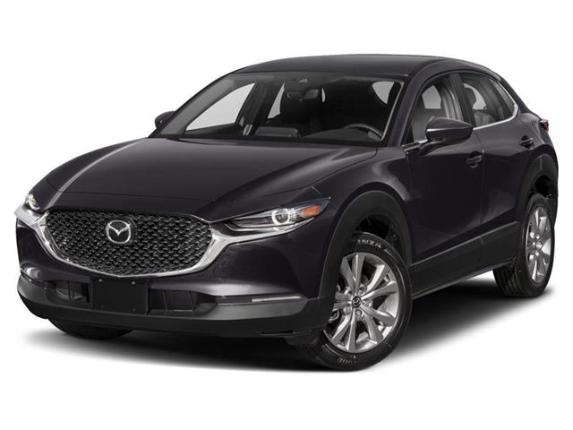 2021 Mazda CX-30 GS (Stk: N6407) in Calgary - Image 1 of 9