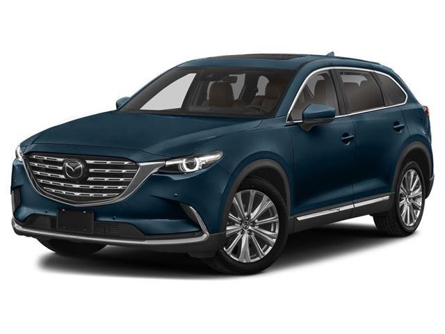 2021 Mazda CX-9 Signature (Stk: 21093) in Owen Sound - Image 1 of 9