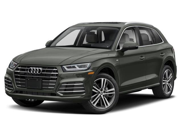 2020 Audi Q5 e 55 Progressiv (Stk: 53304) in Ottawa - Image 1 of 9