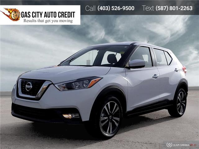 2019 Nissan Kicks SV (Stk: 9KI8075A) in Medicine Hat - Image 1 of 25