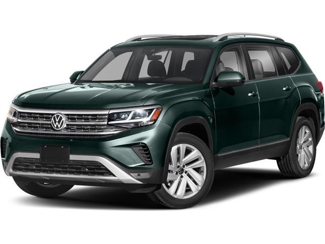 2021 Volkswagen Atlas 3.6 FSI Execline (Stk: 71102) in Saskatoon - Image 1 of 1