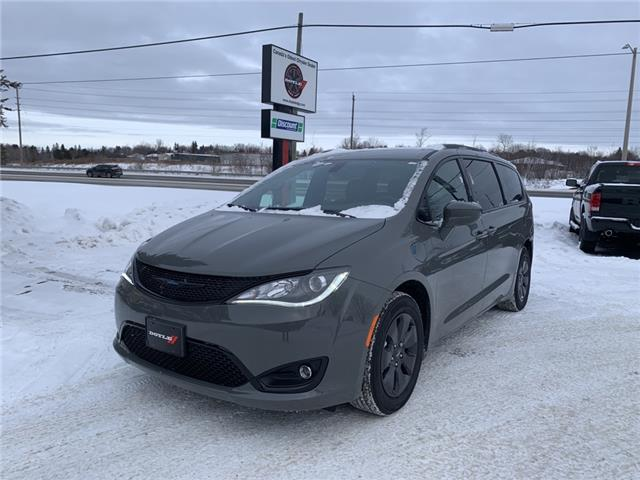 2020 Chrysler Pacifica Hybrid Touring-L (Stk: 6562) in Sudbury - Image 1 of 20