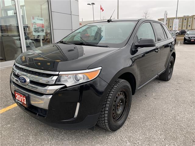 2013 Ford Edge SEL (Stk: LN156534A) in Bowmanville - Image 1 of 16
