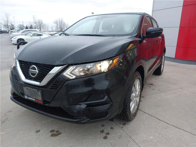 2020 Nissan Qashqai S (Stk: LW383595) in Bowmanville - Image 1 of 14