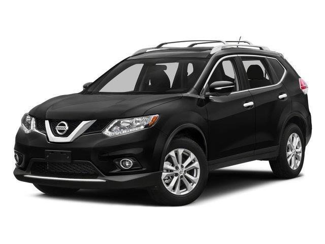2016 Nissan Rogue SV (Stk: 21029A) in Pembroke - Image 1 of 1