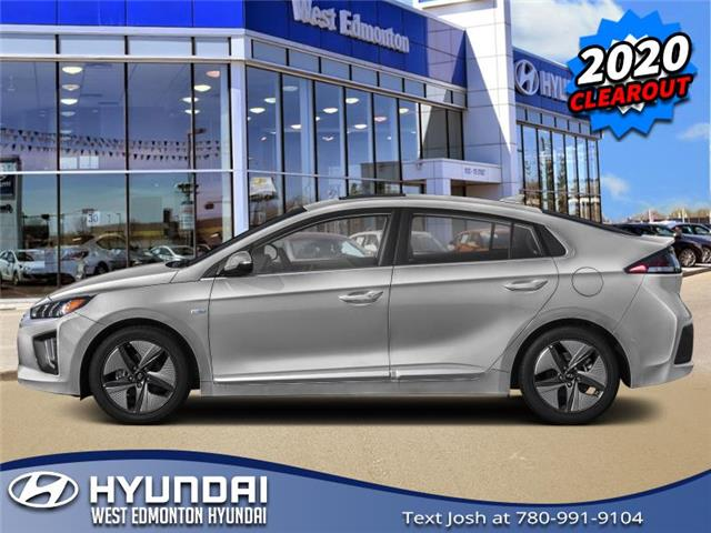 2020 Hyundai Ioniq Hybrid Ultimate (Stk: IN07551) in Edmonton - Image 1 of 1