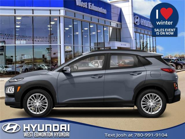 New 2021 Hyundai Kona 2.0L Preferred  - Edmonton - West Edmonton Hyundai