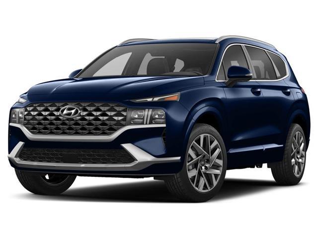 2021 Hyundai Santa Fe Preferred w/Trend Package (Stk: N22930) in Toronto - Image 1 of 2