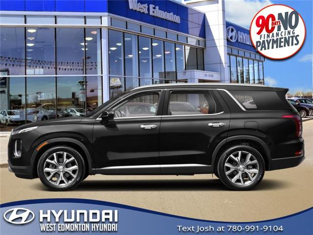 Used 2020 Hyundai Palisade Preferred  - Edmonton - West Edmonton Hyundai