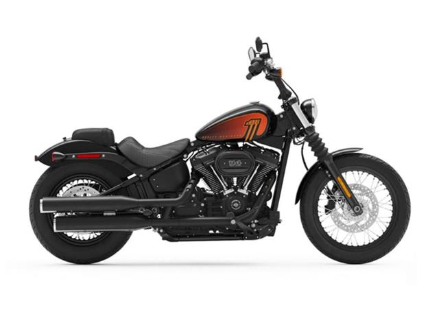 New 2021 Harley-Davidson FXBB - Street Bob™   - Yorkton - Harley Davidson of Yorkton