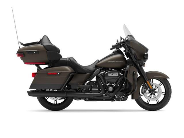 New 2021 Harley-Davidson FLHTK - Ultra Limited   - Yorkton - Harley Davidson of Yorkton