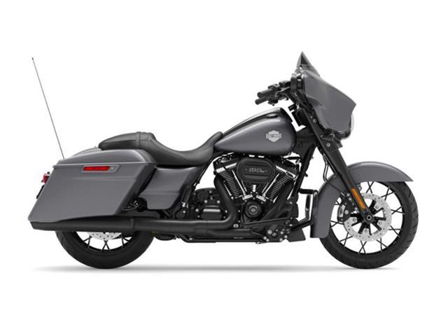 New 2021 Harley-Davidson FLHXS - Street Glide™ Special   - Yorkton - Harley Davidson of Yorkton