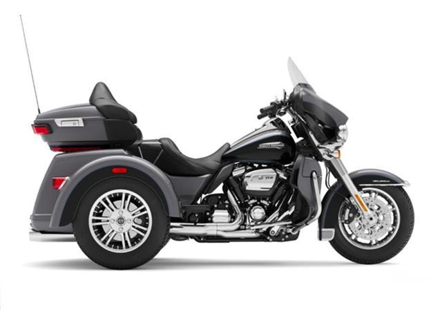 New 2021 Harley-Davidson FLHTCUTG - Tri Glide™ Ultra   - Yorkton - Harley Davidson of Yorkton