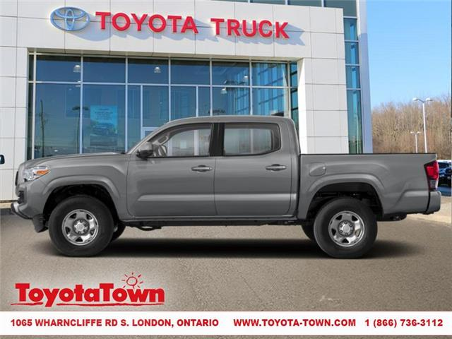 2021 Toyota Tacoma Base (Stk: F0347) in London - Image 1 of 1
