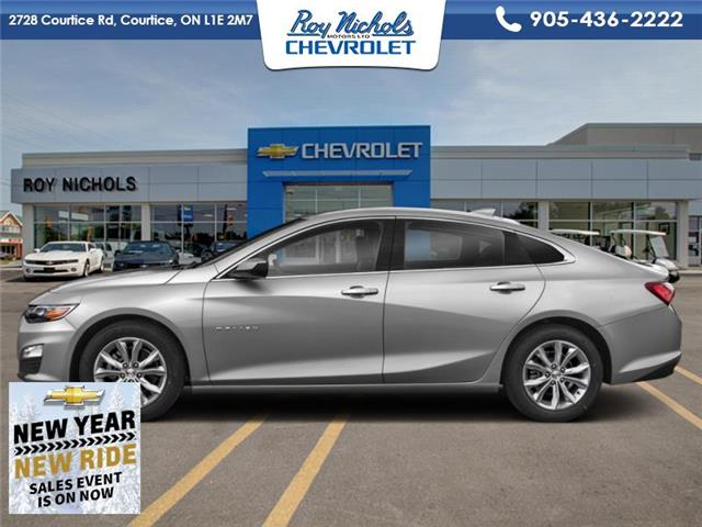2021 Chevrolet Malibu LS (Stk: 72709) in Courtice - Image 1 of 1