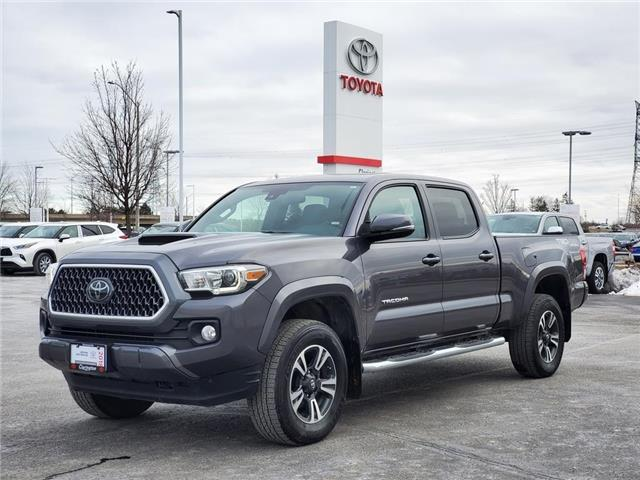2018 Toyota Tacoma SR5 (Stk: P2620) in Bowmanville - Image 1 of 26