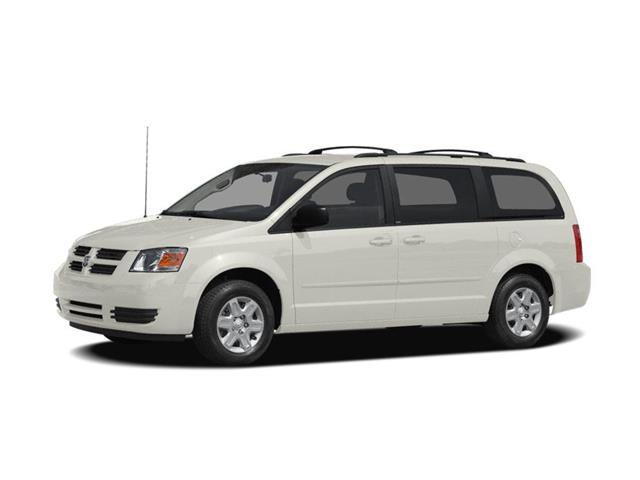 2009 Dodge Grand Caravan SE (Stk: 2009462) in Ottawa - Image 1 of 1