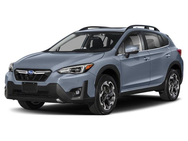 2021 Subaru Crosstrek Limited (Stk: S21126) in Sudbury - Image 1 of 9
