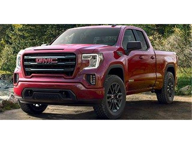 2019 GMC Sierra 1500 Elevation (Stk: 200923A) in Cambridge - Image 1 of 1