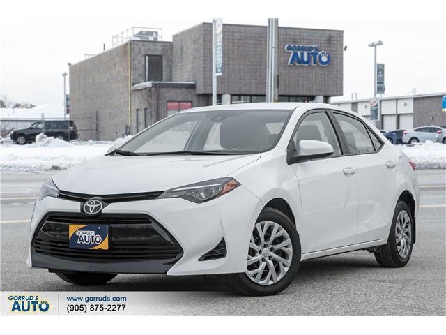 2018 Toyota Corolla LE (Stk: 076925) in Milton - Image 1 of 19