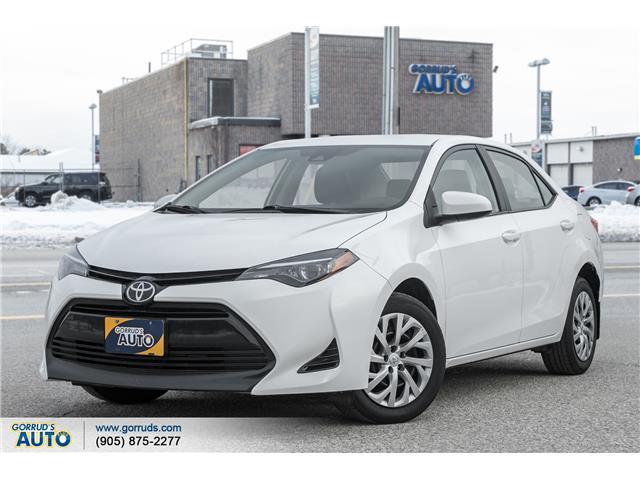 2018 Toyota Corolla LE (Stk: 096012) in Milton - Image 1 of 19