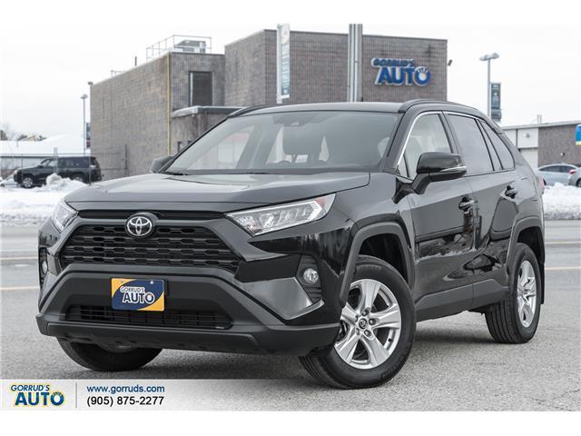2019 Toyota RAV4 XLE (Stk: 040645) in Milton - Image 1 of 20