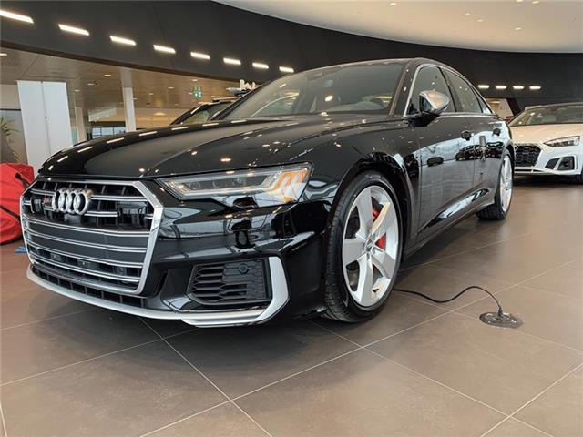 2020 Audi S6 2.9T (Stk: 93407) in Nepean - Image 1 of 2
