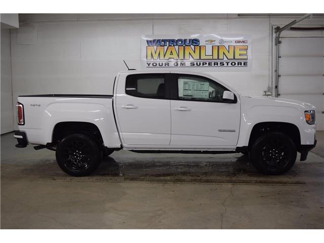 2021 GMC Canyon Elevation (Stk: M01131) in Watrous - Image 1 of 43