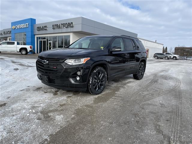 2021 Chevrolet Traverse RS (Stk: TC2799) in Stratford - Image 1 of 10