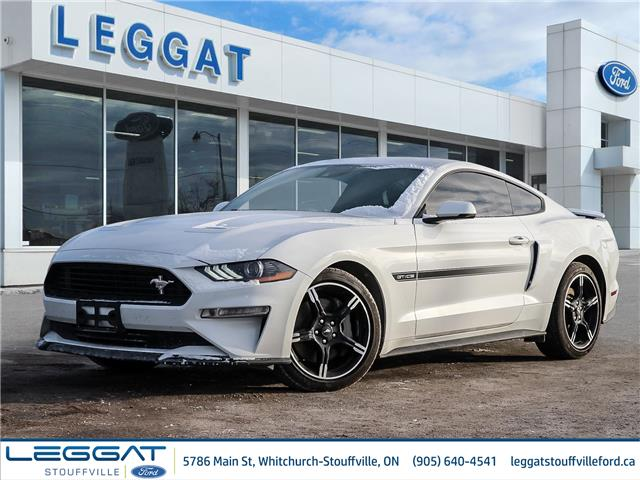 2020 Ford Mustang GT Premium (Stk: P003) in Stouffville - Image 1 of 23
