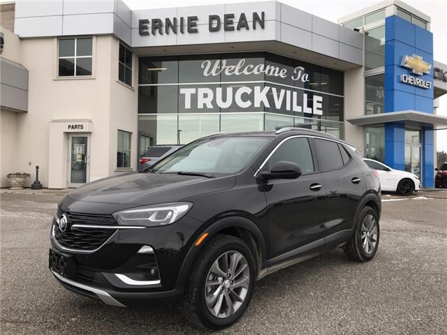 2021 Buick Encore GX Essence (Stk: 15643) in Alliston - Image 1 of 20