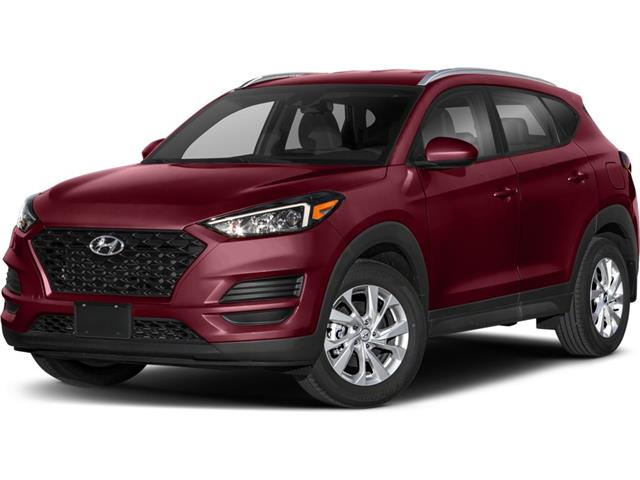 2019 Hyundai Tucson Preferred (Stk: P831A) in Rockland - Image 1 of 8