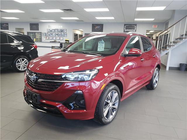 2020 Buick Encore GX Select (Stk: 136316) in London - Image 1 of 9