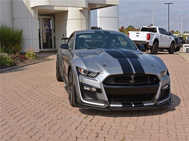 2020 Ford Shelby GT500 Base (Stk: U002) in Barrie - Image 1 of 8
