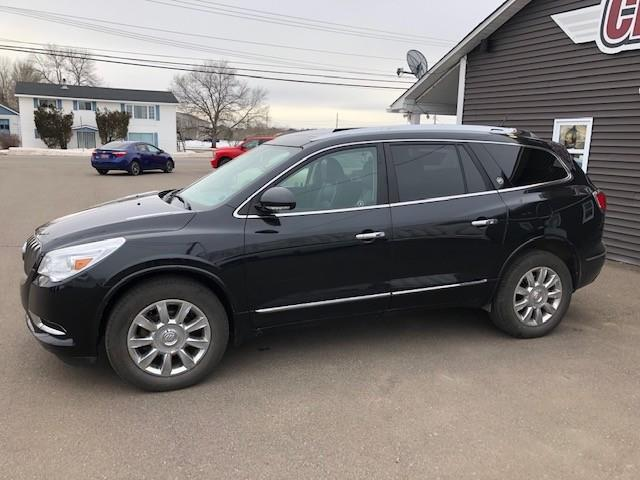 2014 Buick Enclave Leather (Stk: ) in Sussex - Image 1 of 27