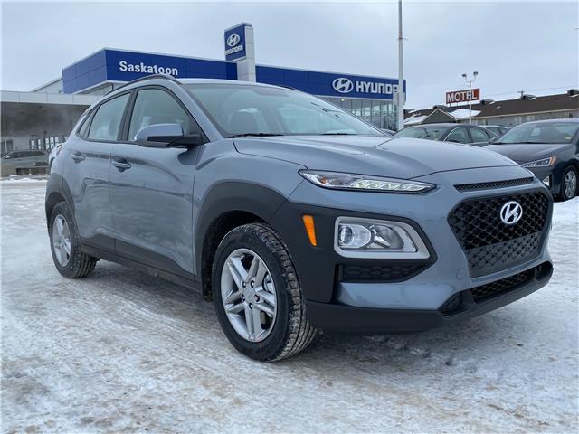 2021 Hyundai Kona  (Stk: 50176) in Saskatoon - Image 1 of 13