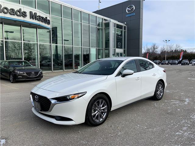 2019 Mazda Mazda3 GX (Stk: 14634) in Newmarket - Image 1 of 29
