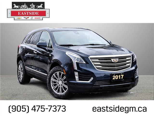 2017 Cadillac XT5 Luxury (Stk: 224230B) in Markham - Image 1 of 28