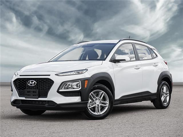 2021 Hyundai Kona 2.0L Essential (Stk: 22533) in Aurora - Image 1 of 23