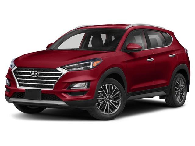 2021 Hyundai Tucson Luxury (Stk: N22935) in Toronto - Image 1 of 9