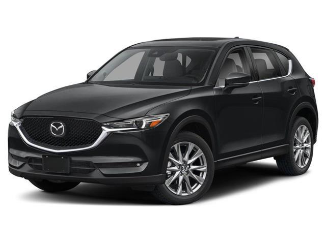 2021 Mazda CX-5 GT (Stk: 210354) in Whitby - Image 1 of 9