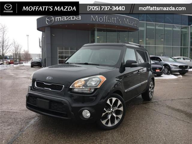2012 Kia Soul  (Stk: P8831A) in Barrie - Image 1 of 19