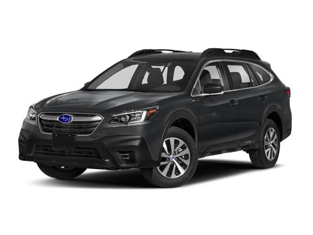 2021 Subaru Outback Convenience (Stk: S21112) in Sudbury - Image 1 of 9