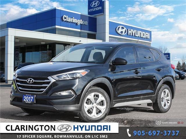 2017 Hyundai Tucson Base (Stk: 20807A) in Clarington - Image 1 of 27