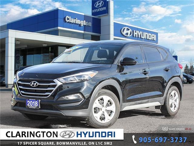 2018 Hyundai Tucson Base 2.0L (Stk: 20712A) in Clarington - Image 1 of 26